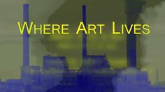 Check out the Promo Video of WHERE ART LIVES, and then buy tickets to the show at http://www.brownpapertickets.com/event/1277317 Opens Thursday, March 19 for 6 performances at UNDER St Marks Theater in NYC!