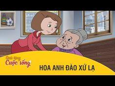 Nội dung: Quà tặng cuộc sống  HOA ANH ĐÀO XỨ LẠ  Phim hoạt hình hay nhất 2017  Phim hoạt hình Việt Nam Kênh YOUTUBE CHÍNH THỨC của VTV  Đài Truyền   Bộ phim Quà tặng cuộc sống  HOA ANH ĐÀO XỨ LẠ  Phim hoạt hình hay nhất 2017  Phim hoạt hình Việt Nam đã có 1088 lượt xem được đánh giá 4.74/5 sao.  Bạn đang xem phim Quà tặng cuộc sống  HOA ANH ĐÀO XỨ LẠ  Phim hoạt hình hay nhất 2017  Phim hoạt hình Việt Nam được đăng tải vào ngày 2017-06-07 04:00:01 tại website Xemtet.com bản quyền thuộc sở hữu…