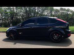 Ford Focus 2, Tuner Cars, Barbershop, Manual, Kiss, Garage, Youtube, Dreams, Log Projects