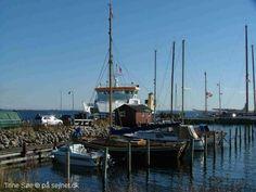 drejo Færge Havn