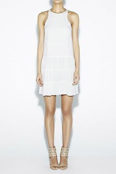 23 Dresses Perfect For Your City Hall Wedding+#refinery29