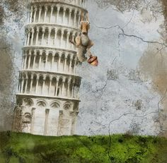 Don't blame the architect. Ice Age Movies, Collision Course, Exotic, Adventure, Blame, World, Building, Travel, Viajes