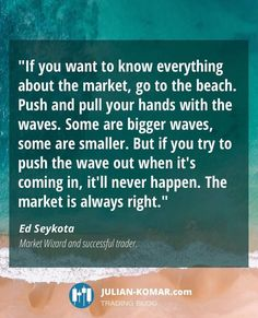 Stock Market Quotes, Pushes And Pulls, Marketing Quotes, Big Waves, You Tried, Shit Happens