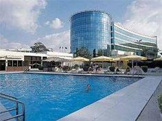 millenium hotel Dubai pool