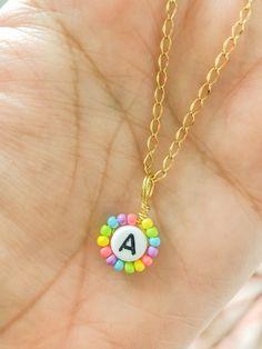 Bead Jewellery, Beaded Jewelry, Beaded Bracelets, Hippie Bracelets, Handmade Wire Jewelry, Handmade Necklaces, Cute Jewelry, Jewelry Crafts, Jewelry Ideas