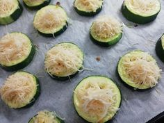 Zucchini, Food And Drink, Low Carb, Vegetables, Cooking, Diet, Kitchen, Vegetable Recipes, Brewing