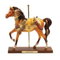 Trail of Painted Ponies Native Dancer Figurine 7-Inch