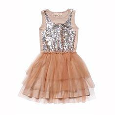 Tutu Du Monde Dusty Dreams Tutu in Pink Sugar...lily first bday outfit idea....amazing website www.kokoblushandcompany.com