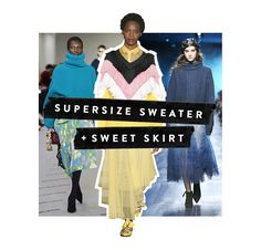 Autumn/Winter 2017 Fashion Trends: The 11 Looks You Need to Know via @WhoWhatWearUK
