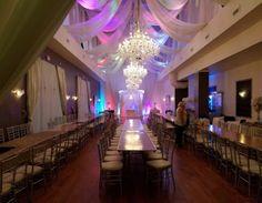 Cheap Wedding Venues Orlando The Crystal Ballroom
