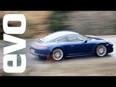 Porsche 911 Carrera 4S   evo REVIEW