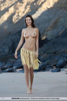 Anna nicole nude clit