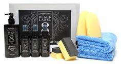 Pinnacle Black Label Diamond Coating Elite Kit >>> Click image to review more details.