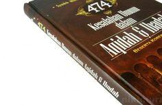 Buku Islam Kesalahan Umum Dalam Aqidah dan Ibadah - Buku ini mengungkap tentang kesalahan-kesalahan ketika melakukan ibadah-ibadah sehari-hari seperti berwudhu, tayamum, Haidh, mandi, menghilangkan najis, dan banyak lagi serta penjelasan-penjelasan yang lengkap. Dan juga kesalahan umum dalam aqidah-aqidah serta penjelasan lengkapnya.  Rp. 85.000,-  Hubungi: +6281567989028  Invite: BB: 7D2FB160 email: store@nikimura.com