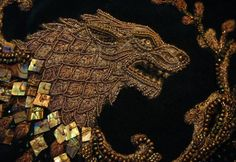 Indian Embroidery, Embroidery Fabric, Beaded Embroidery, Fabric Beads, Fabric Art, Gold Work, Embroidery Techniques, Beaded Lace, Medium Art
