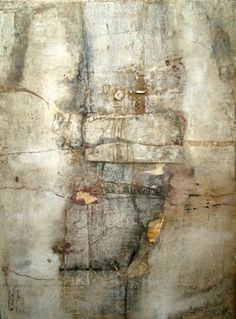 The textural Jeane Myers :)