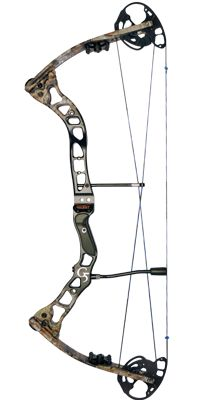 Quest Bowhunting - The Primal is Quest's highest performance bow in the lineup. Its superior reliability, forgiveness, and durability makes this Quest's premier bow of 2012