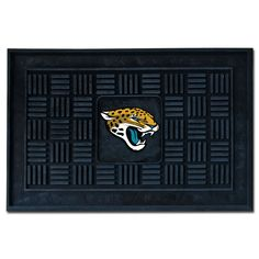 Wow your guests with door mats by SLS. Adorned with the Jacksonville Jaguars…
