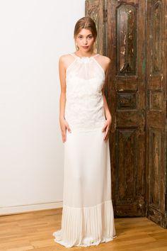 Robes de mariée Gwanni: L'esprit Couture