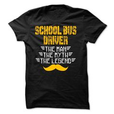 #Automotivet-shirt... Cool T-shirts  Worth :$19.25Purchase Now  Discount Codes View pictures & pictures of school bus driver - the legend 2 t-shirts & hoodies:When you do not completely love our design, you possibly can SEARCH your favourite one through the use ....