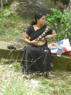 Mallu village aunties nude