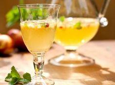 Cocktail cu piersici