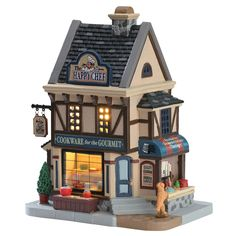 Make 2018 a year to remember with the latest Lemax holiday village collectables. Start a family Christmas tradition with Lemax Village Collection today! Christmas Tree Village, Christmas Town, Christmas Party Games, Christmas Villages, Noel Christmas, Outdoor Christmas Decorations, White Christmas, Holiday, Bolo Pikachu