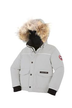Canada Goose' Co-Pilot Hat - Infant Blush, S/M