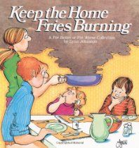 Keep the Home Fries Burning : A For Better or for Worse Collection by Lynn Johnston #GoComics #ForBetterorForWorse