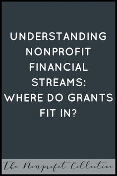 Grants are not intended to be your organization's first or only financial stream. So, how do you set up financial streams? Find out here! Start A Non Profit, Nonprofit Fundraising, Fundraising Ideas, Fundraising Events, Foundation Grants, Grant Writing, Charity Organizations, Fun At Work, Business Planning