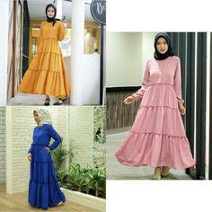 Fn Cabelina dres  Rp. 90.000 material : wolfice size : allsize fit L  Informasi dan pemesanan hubungi kami SMS/WA +628129936504 atau www.ummigallery.com  Happy shopping   #jilbab #jilbabbaru #jilbabpesta #jilbabmodern #jilbabsyari #jilbabmurah #jilbabonline #hijab #Kerudung #jilbabinstan #Khimar #jilbabterbaru #jilbab2018 #jilbabkeren #jilbabmodis #bajumuslim #gamis #syari #maxidress #maxi #atasanwanita #atasanmuslim