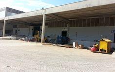 Aluguel de Galpões em Belo Horizonte MG
