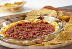 Sunset Dip: A Delicious Appetizer That's Ready in Just 5 Minutes