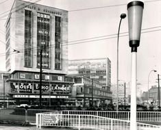 Bradford City, Radical Change, We Remember, Old Pictures, See Photo, Looking Back, 1960s, Scenery, Yorkshire