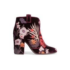 laurence-dacade-velvet-embroidered-boot