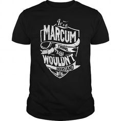 Its A MARCUM Thing You Wouldnt Understand Tshirt #name #beginM #holiday #gift #ideas #Popular #Everything #Videos #Shop #Animals #pets #Architecture #Art #Cars #motorcycles #Celebrities #DIY #crafts #Design #Education #Entertainment #Food #drink #Gardening #Geek #Hair #beauty #Health #fitness #History #Holidays #events #Home decor #Humor #Illustrations #posters #Kids #parenting #Men #Outdoors #Photography #Products #Quotes #Science #nature #Sports #Tattoos #Technology #Travel #Weddings…