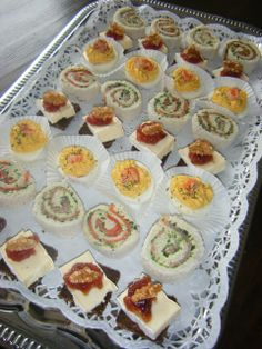 Home - Hospitali-Tea Catering Healthy Party Snacks, Healthy Finger Foods, Snack Recipes, Tapas, Healthy And Unhealthy Food, Make Ahead Appetizers, Sandwiches, Appetisers, Catering
