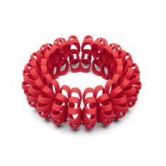 Armani armband #3dPrintedJewelry