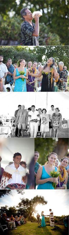 Maori and Samoan Wedding Styles: Setting: Maui, Hawaii Heroine/ Hero: Hawaiian-Samoan Bride – Hina and her Maori beau – Kingi Photographer: Joanna Tano Samoan Wedding, Wedding Advice, Wedding Ideas, Multicultural Wedding, Island Weddings, Joy And Happiness, Retro Art, Heavenly Father, Wedding Styles