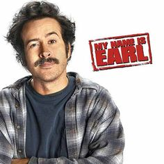 It takes a special kind of humor to watch #mynameisearl #instantnetflix