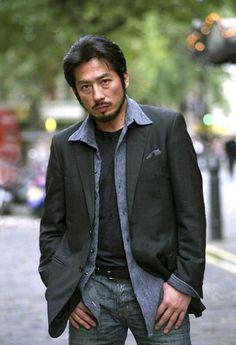 Japanese Face, Japanese Men, Asian Men Hairstyle, Men Hairstyles, True Detective, Ideal Man, Face Photo, Good Looking Men, Gorgeous Men