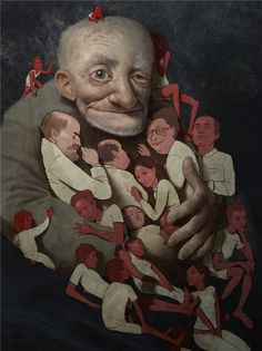 Jeremy Enecio    art-links.livejournal.com