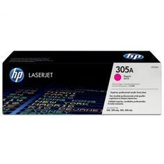 HP 305A Magenta LaserJet Toner Cartridge