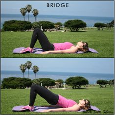 5 Exercises to Strengthen the Core & Reduce Back Pain