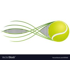 Tennis. Download a Free Preview or High Quality Adobe Illustrator Ai, EPS, PDF and High Resolution JPEG versions.