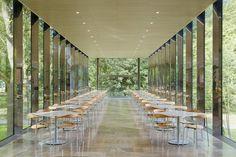 the whitworth art gallery university of manchester MUMA designboom
