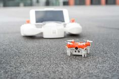 Explore the skies first hand with the SKEYE Nano 2 FPV. Designed to put you in the driver's seat (or at least the cockpit), this amazing drone uses its onboard camera to provide you with a live view while you remain on the ground. As the worlds smallest camera drone, the SKEYE Nano 2 FPV …
