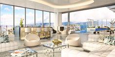 Waiea Penthouse on Behance