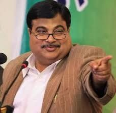 Nitin Gadkari is known as an able administrator with great ideas and an innovative approach