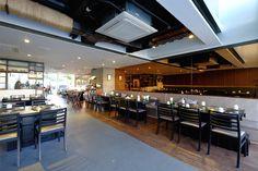 Yoree Korean Restaurant @MolitoAlabang Conference Room, Korean, Restaurant, Table, Furniture, Home Decor, Decoration Home, Korean Language, Room Decor